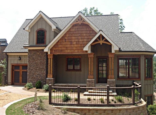 max fulbright designs ozark custom country homes