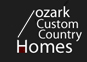 Ozark Custom Country Homes