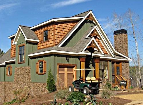Max fulbright house plans max fulbright designs ozark for Garage door repair carrollton ga