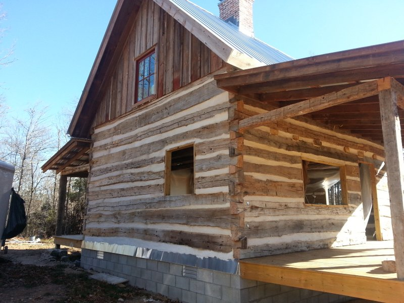 Antique Log Cabins Joy Studio Design Gallery Best Design